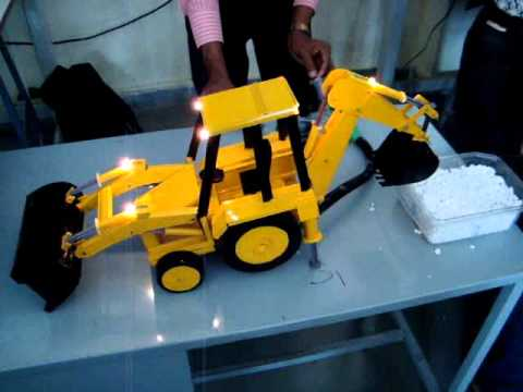 Rc Jcb Nl Wmv Youtube