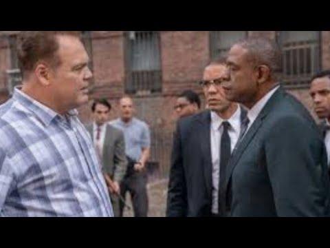 Download Godfather of Harlem - the standoff - Bumpy, Nation of Islam vs Chin, Italian mob (EPIX)