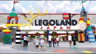 LEGO LAND JAPAN [Nagoya Pt. 4] (Travels in Japan Pt. 19)