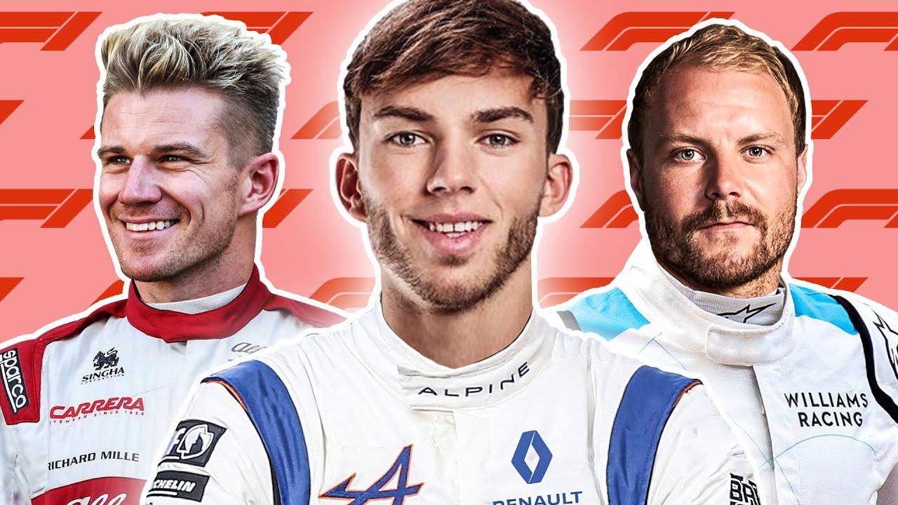 My 2022 Formula 1 Driver Predictions