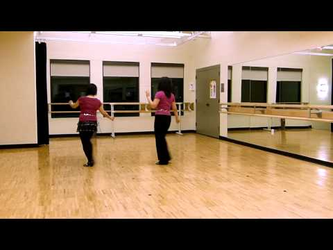 Private Affair - Line Dance (Dance & Teach)
