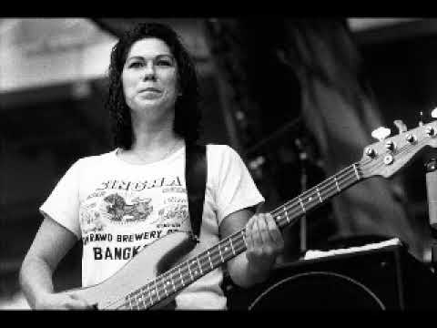 WTF with Marc Maron - Kim Deal Interview