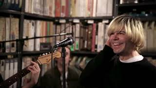 Tim Burgess - The Only One I Know / Undertow - 3/13/2020 - Paste Studio NYC - New York, NY