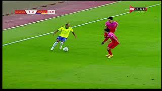 أهداف المباراة النارية والقوية بين منتخبي كوريا الجنوبية والبرازيل