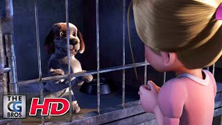 CGI 3D Animated Short: 'Take Me Home' - by Nair Archawattana