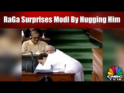Key Highlights from Rahul Gandhi's Speech in Parliament | RaGa Surprises Modi By Hugging Him Mp3
