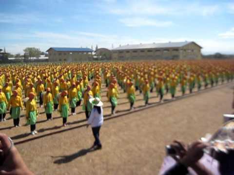 Neust Mass Demo Mais Festival 2011 Charter Day Youtube