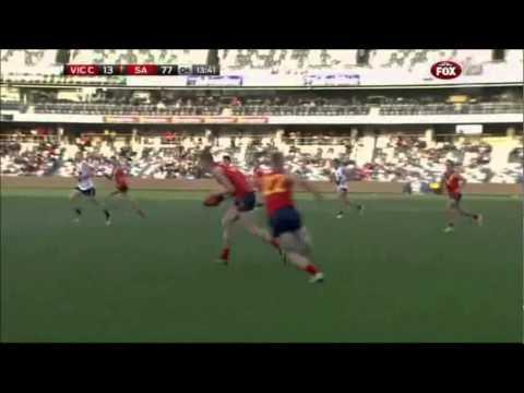 James Rose - 2014 AFL Draft Prospect Highlights