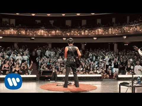 Coque Malla - No puedo vivir sin ti (Irrepetible) (Videoclip Oficial)