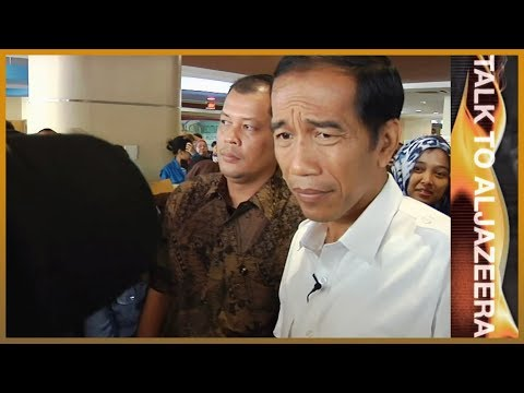 Talk to Al Jazeera - Joko Widodo: 'A strong message to drug smugglers'