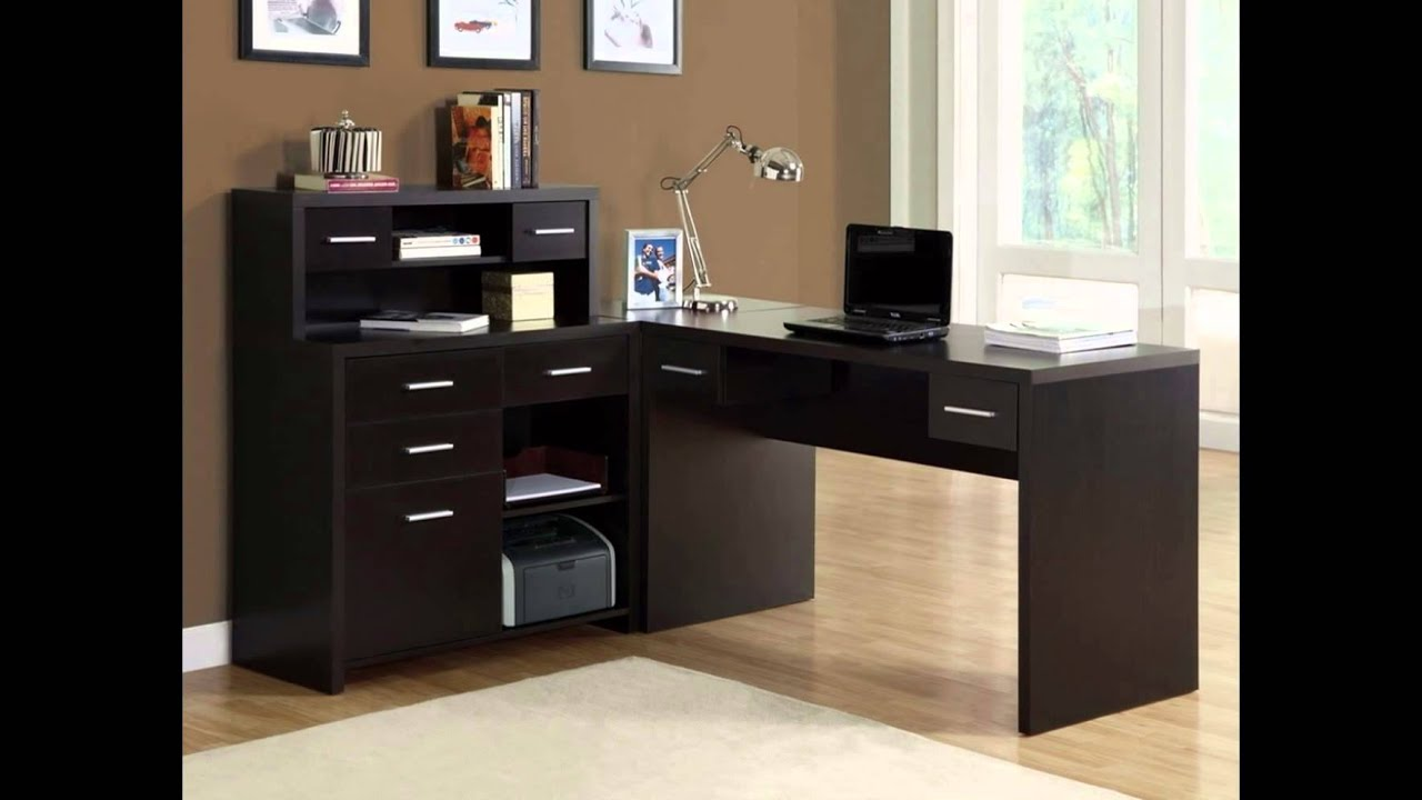 Home Office Corner Desk Ikea