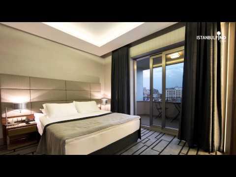 Cihangir Hotel - ISTANBUL FIND [HD]