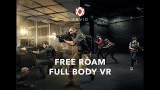 ANVIO VR - Live Gameplay 3