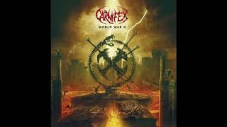 Carnifex - World War X Album Review