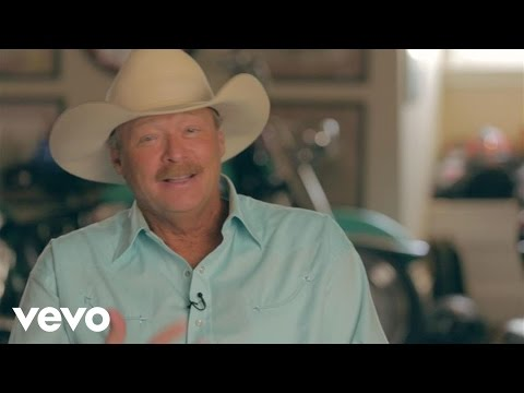 Alan Jackson - Angels And Alcohol (Behind The Album)