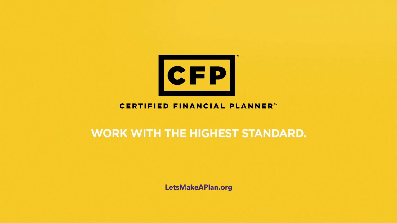Cfp Board Certification Matters Pilots Youtube