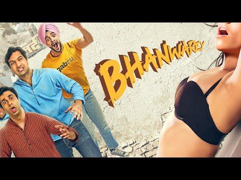 bhanwarey-(hd)- -priyanka-shukla- -shaurya-singh- -jashan-singh- -bollywood-latest-comedy-movie