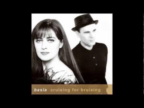 basia Cruising For Bruising extended version