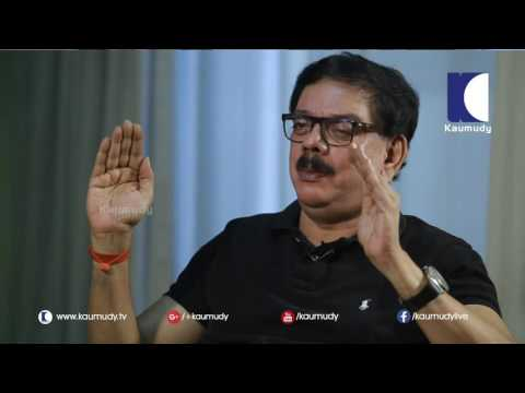 Priyadarshan About Oppom & His Film Making Strategies 1:2  Tharapakittu  Kaumudy
