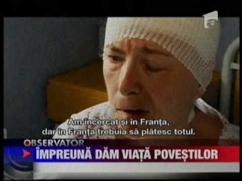 Leon Dănăilă - Sculptorul de creiere