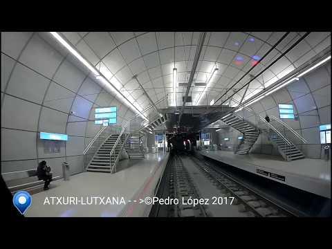 306- Viaje BML ATXURI-LUTXANA (CABVIEW)