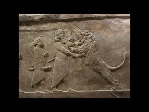 02 The Emergence of Civilization in the Near East (1 of 3)