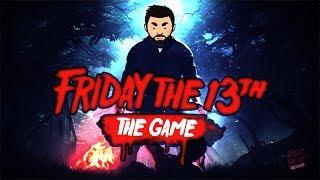Randomik #54 - Killerskie Karaoke 😂🎵🎤 - Friday the 13th w/ Undecided, GamerSpace, Guga, Tomek