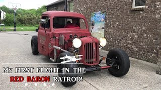 One Cool RatRod! 4K