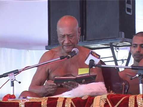 Acharya Vidyanand Ji Maharaj Episode-01