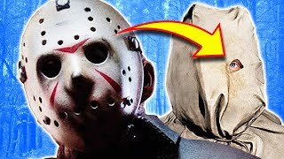 10 Things You Never Knew About Jason Voorhees