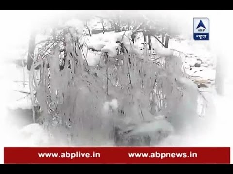 More snowfall predicted in mountainous areas in next 48 hours