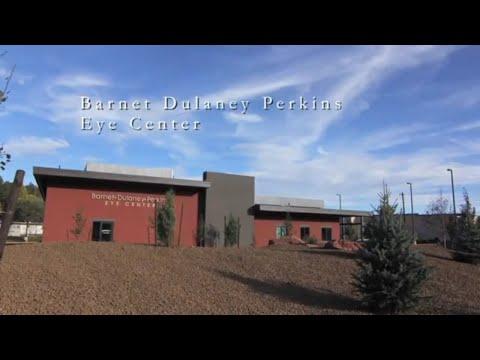 A Virtual Tour of Barnet Dulaney Perkins Eye Center Flagstaff Location (AZ)