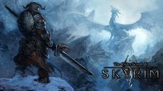 Прохождение The Elder Scrolls V Skyrim Special Edition Серия 1