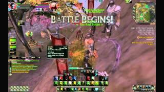 RIFT: The Red Stripe invades Sanctum and gains Achievements