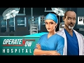 Operate Now: Hospital - Game Trailer (Spil Games)