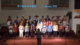 0521 Orange Mission Choir 희미한 옛사랑의 그림자