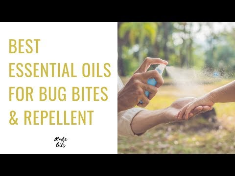 best-essential-oils-for-bug-bites-and-repellent