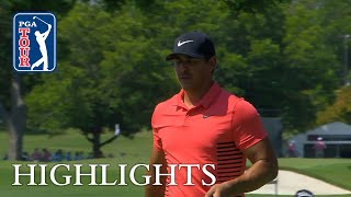 Brooks Koepka's Round 2 highlights from Fort Worth