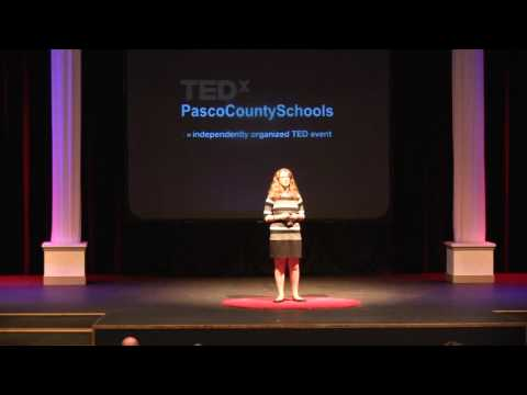 Armed Teachers | Jessica Howard | TEDxPascoCountySchools