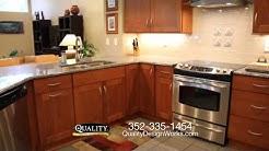 Quality DesignWorks Kitchen Remodel Testimonial 2014 v1
