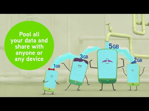 Maxis innovates with new DataPool feature for MaxisONE plan