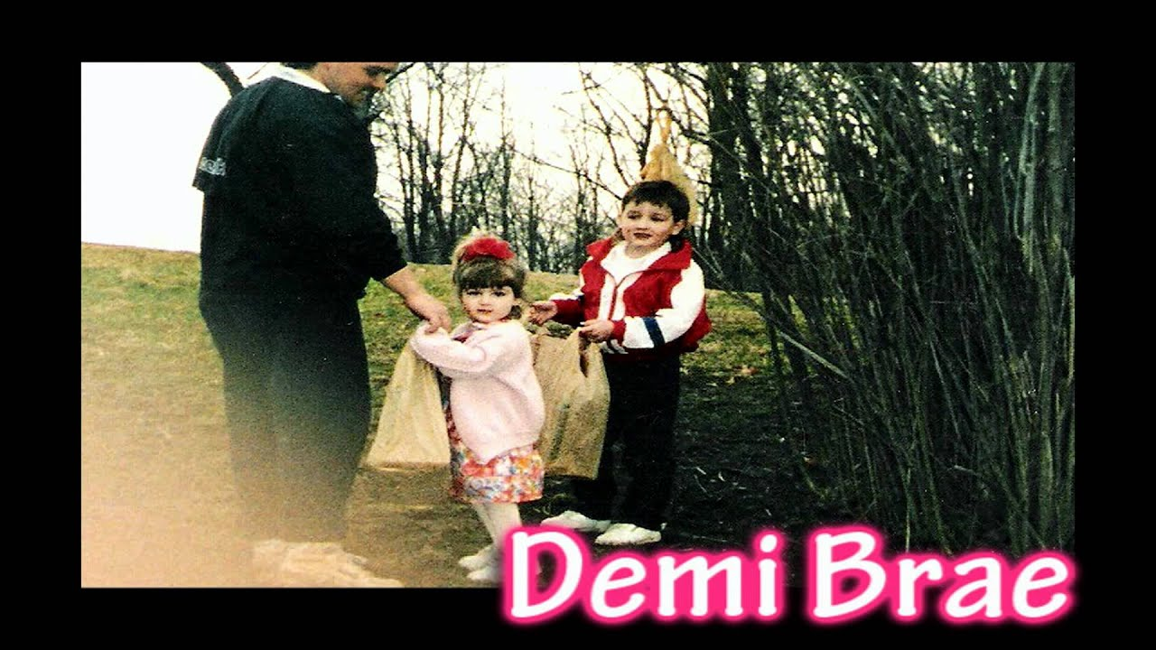 Demi brae cuccia who you 39 d be today youtube for Cuccia kenny