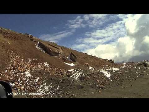 Mexico: Sierra Negra, Gran Telescopio Millimetrico (Large Millimeter Telescope)