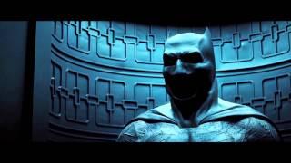 Batman v Superman: Dawn of Justice - Official Teaser Trailer [HD]