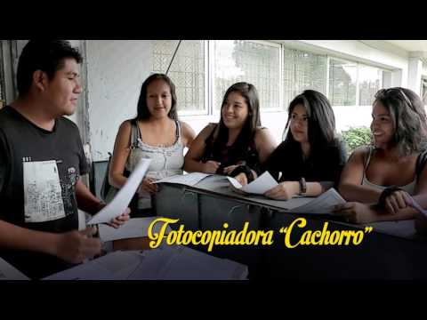 UNMSM - NEGOCIOS INTERNACIONALES (VIDEO ESPECIAL)