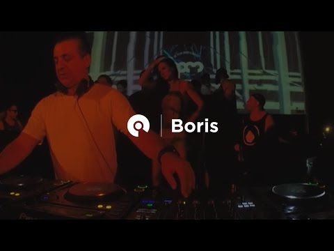 Boris @ The BPM Festival 2017