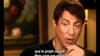 Making Of Rambo I Vostfr 1/2