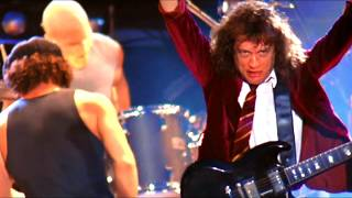 Fire Your Guns (Español/Inglés) - AC/DC