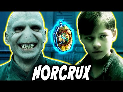 Download Voldemort's Horcruxes RANKED (Worst to Best) - Harry Potter Theory