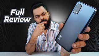 Download realme Narzo 30 Pro 5G Full Review With Pros & Cons ⚡ More Than Just A 5G Phone